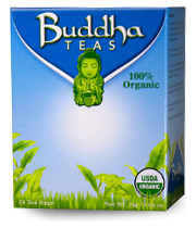 Order Buddha Teas